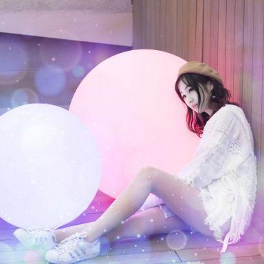 11月12日 龙美艺术馆 小清新_摄影师晦恩的返片
