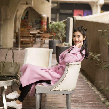01月21日 自由匹配摄影活动 淑女风/暗黑风 1933老场坊写真活动_摄影师刘琳的返片