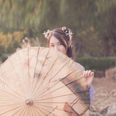 2018-03-25 汉服唯美人像 古漪园_摄影师郭小皓的返片
