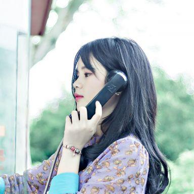 2018-04-22 街拍人像摄影 多伦路文化名人街_摄影师晦恩的返片