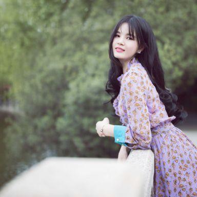 2018-04-22 街拍人像摄影 多伦路文化名人街_摄影师郭小皓的返片