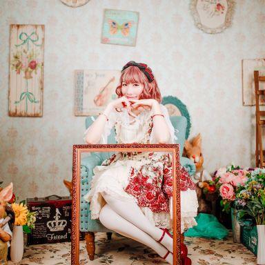 2018-05-06 5月6日周日洛丽塔棚拍_摄影师江南小生的返片