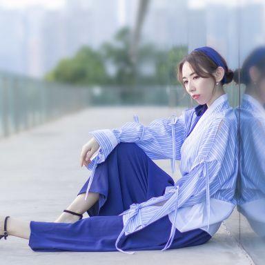 2018-07-08 汉服汉元素的文艺复古小清新_摄影师晦恩的返片