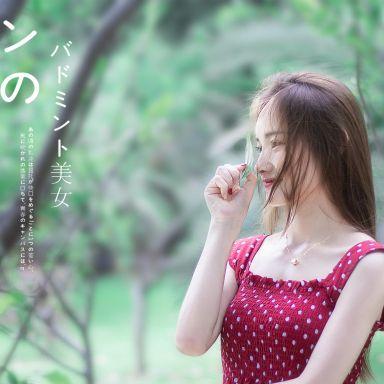 2018-07-21 性感美女走小清新_摄影师晦恩的返片