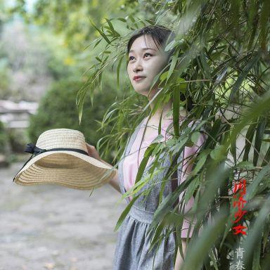 2018-08-11 同济大学 青春少女_摄影师刘琳的返片