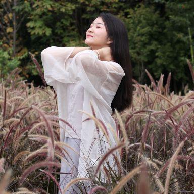 2018-10-21 上海植物园外拍_摄影师sally的返片