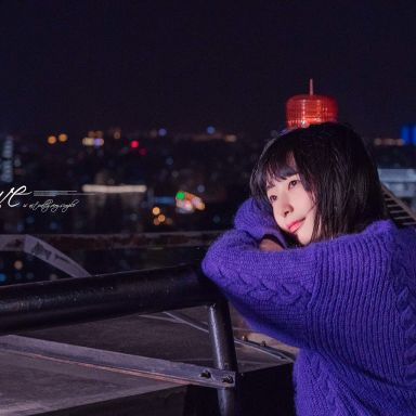 2018-10-24 天台夜景_摄影师晦恩的返片