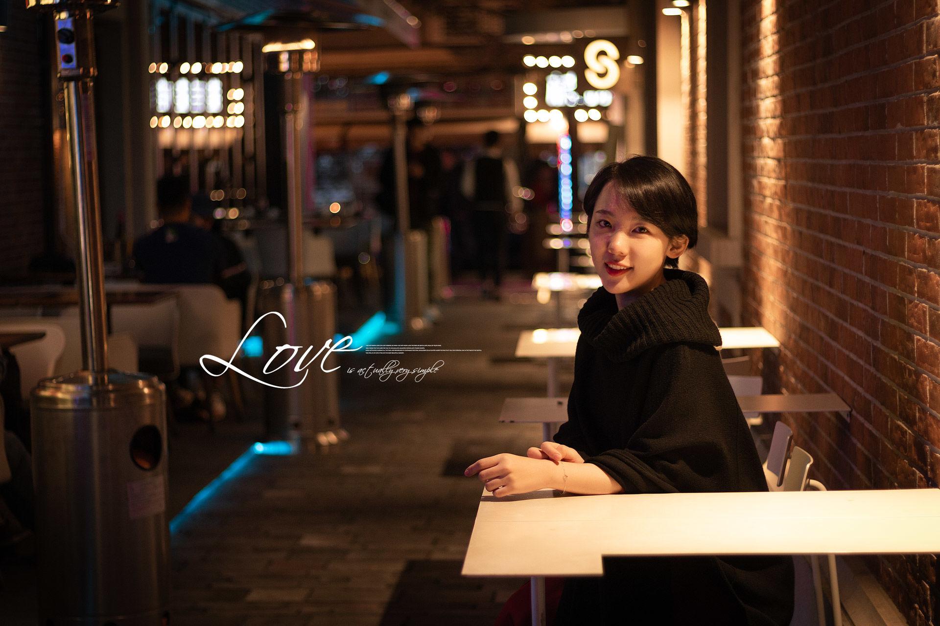 2018-11-13 南京西路夜景街拍_摄影师晦恩的返片