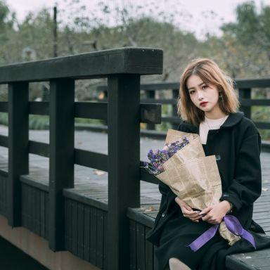 2018-11-17 又是一年银杏黄_摄影师六芒星のY的返片