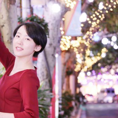 2018-11-13 南京西路夜景街拍_摄影师石庭杰的返片