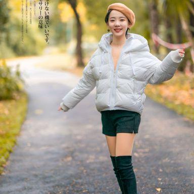 2018-12-08 大宁灵石公园 秋叶_摄影师晦恩的返片