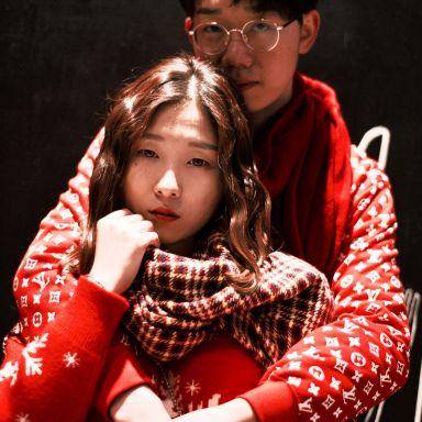2018-12-09 大悦城鲜肉情侣_摄影师小半的返片