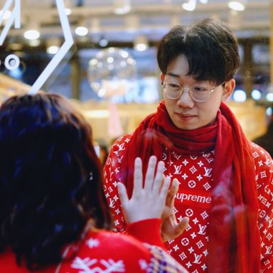 2018-12-09 大悦城鲜肉情侣_摄影师terha222的返片